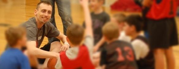 coaching basketball michael bennett obeirne